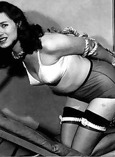 vintage movie bondage
